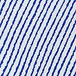 Kids Ridley Printed Stripe Bedding Set, BLUE/WHITE, swatch