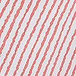 Kids Ridley Printed Stripe Bedding Set, PEACH, swatch