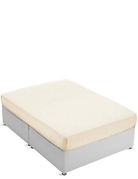 Egyptian Cotton 400 Thread Count Flat Sheet