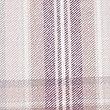 Austin Check Brushed Cotton Bedding Set, LILAC MIX, swatch