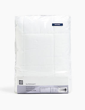 Supersoft Mattress Protector