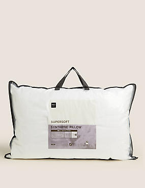 Supersoft Medium Pillow