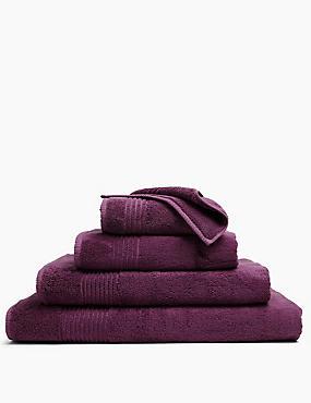 Luxury Egyptian Cotton Towel, DARK CRIMSON, catlanding