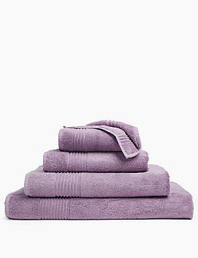 Luxury Egyptian Cotton Towel, LAVENDER, catlanding