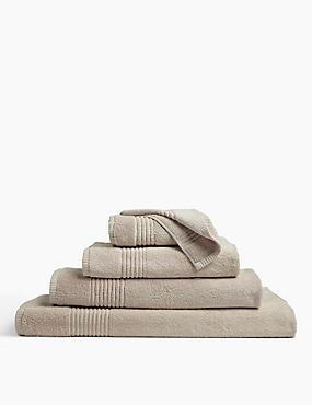 Luxury Egyptian Cotton Towel, MOCHA, catlanding