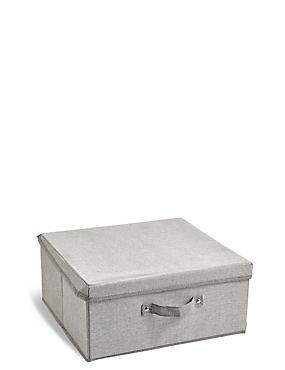 Medium Box Storage, , catlanding
