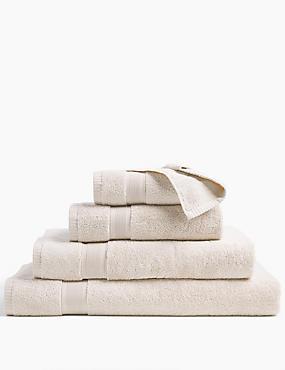 Super Soft Pure Cotton Towel, MOCHA, catlanding
