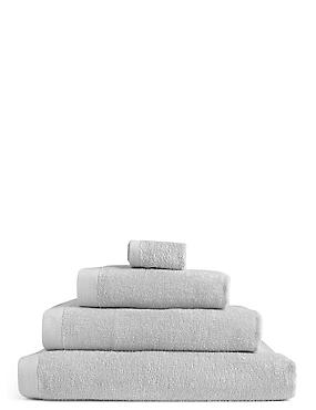 Pure Cotton Loft Towel