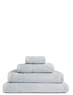 Pure Cotton Lightweight Towel