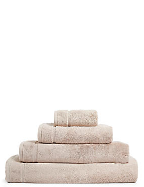 The Luxury Hotel Towel