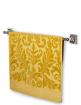 Ardingly Damask Towel