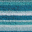 Skinny Stripe Towel, DUCK EGG, swatch
