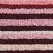 Skinny Stripe Towel, ROSE MIX, swatch