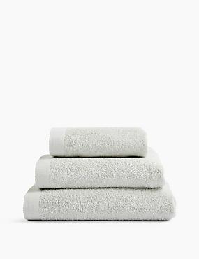 Home Essentials Everyday Towel, GREY, catlanding