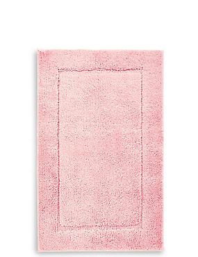Quick Dry Bath & Pedestal Mats, SOFT PINK, catlanding