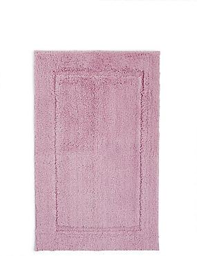 Quick Dry Bath & Pedestal Mats, SUGAR PLUM, catlanding