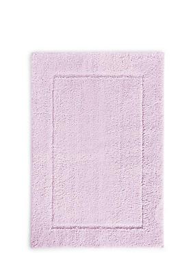 Quick Dry Bath & Pedestal Mats, SOFT LILAC, catlanding