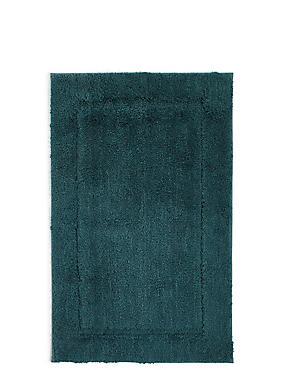 Quick Dry Bath & Pedestal Mats, ANTIQUE GREEN, catlanding