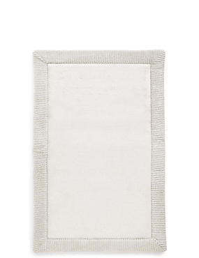Soft as a Cloud Memory Foam Bath Mat