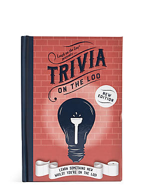 Trivia on the Loo Book