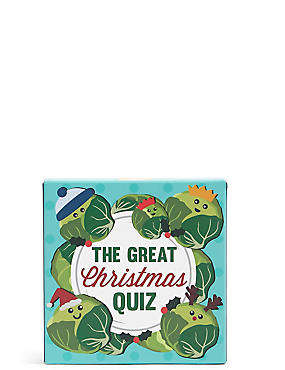 The Great Christmas Quiz