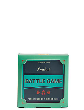 Pocket Battle Game