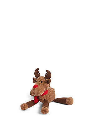 Reindeer Pet Toy, , catlanding