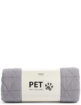 Pet Padded Pillow, , catlanding