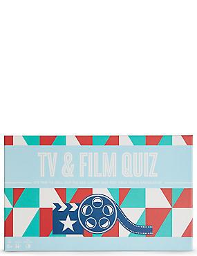 TV & Film Quiz, , catlanding