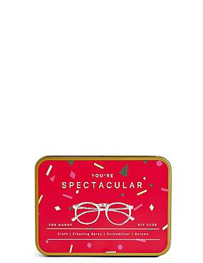 Small Spectacles Kit, , catlanding
