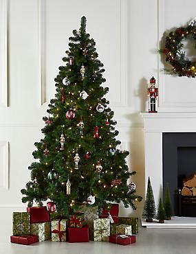 7Ft Nordic Spruce Tree, , catlanding