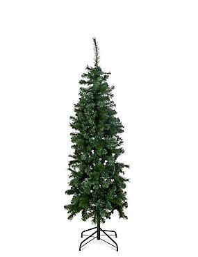 6Ft Slim Tree