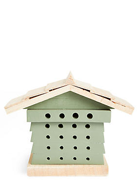 Beehive House, , catlanding