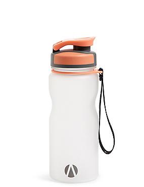 Water Bottle 500ml, CORAL, catlanding