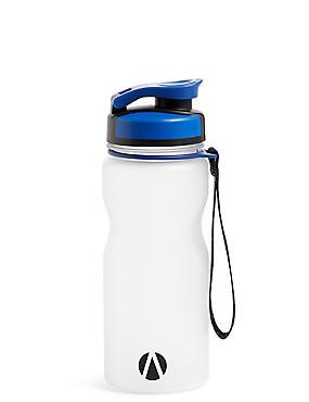 Water Bottle 500ml, NAVY, catlanding