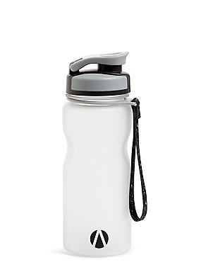 Water Bottle 500ml, GREY, catlanding