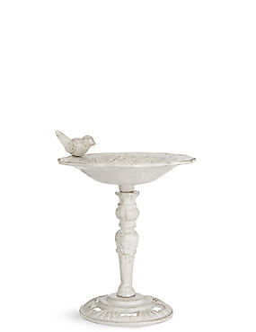 Mini Bird Bath