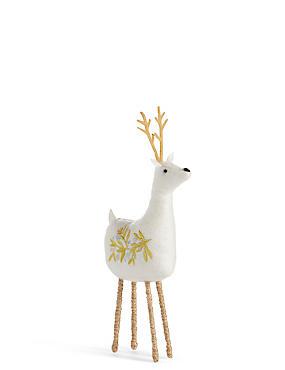 Medium Reindeer, , catlanding