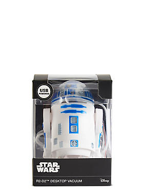 Star Wars™ R2D2 Desk Vacuum