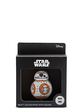 Star Wars™ Bb8 Keyring