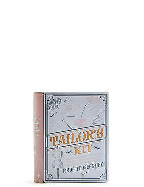 Mini Tailors Kit