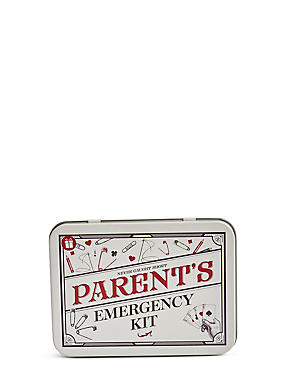 Family Emergency Kit