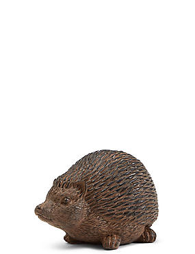 Resin Hedgehog