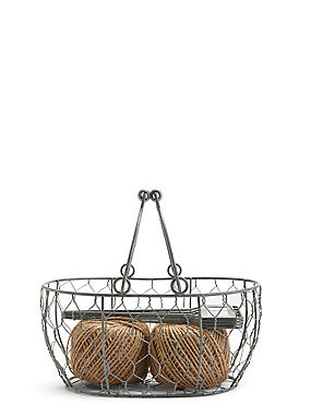 Garden Basket Set
