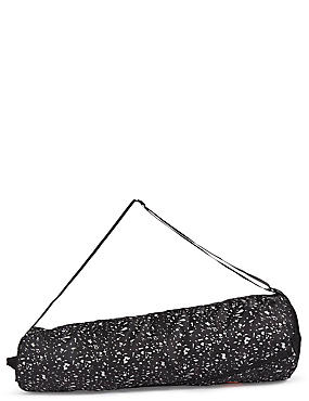 Yoga Mat Bag, GREY MIX, catlanding
