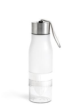 Hydrate Bottle, WHITE, catlanding