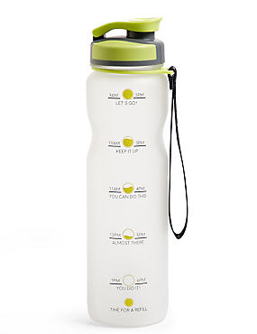 Water Intake Bottle