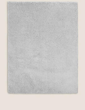 Supersoft Rug, LIGHT GREY, catlanding