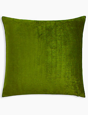 La Perla Cushion, GREEN, catlanding