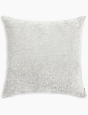 La Perla Cushion, SILVER GREY, catlanding